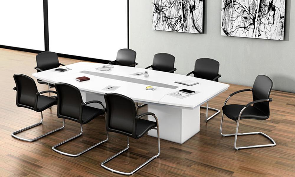 Mesa de Sesiones